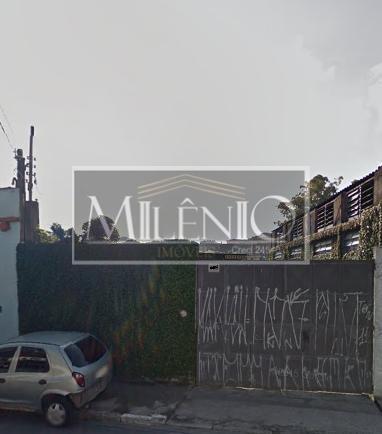 Galpão em Jabaquara, São Paulo - SP