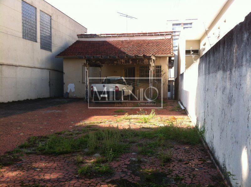 Terreno à venda em Vila Mascote, São Paulo - SP