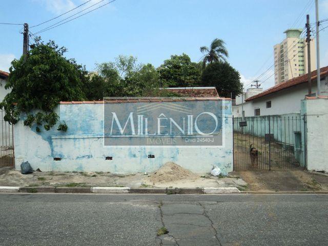 Terreno à venda em Jardim Itacolomi, São Paulo - SP