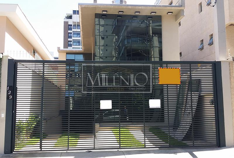 Casa em Vila Nova Conceição, São Paulo - SP