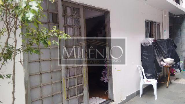 Casa de 3 dormitórios em Jardim São Jorge, São Paulo - SP