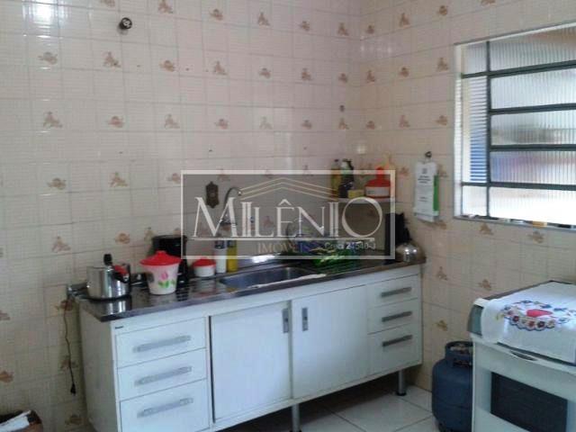 Casa de 2 dormitórios à venda em Cidade Ademar, São Paulo - SP