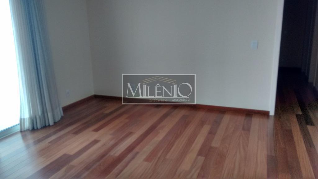 Apartamento de 3 dormitórios em Vila Mascote, São Paulo - SP