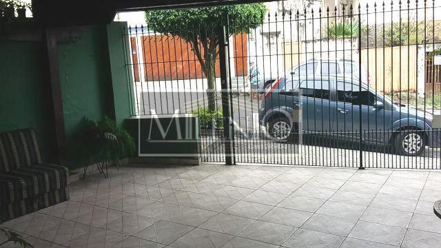Casa de 2 dormitórios em Jabaquara, São Paulo - SP