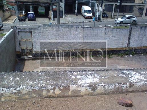 Terreno em Jabaquara, São Paulo - SP