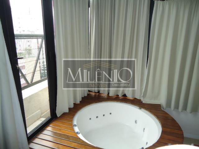 Cobertura de 2 dormitórios à venda em Cerqueira César, São Paulo - SP