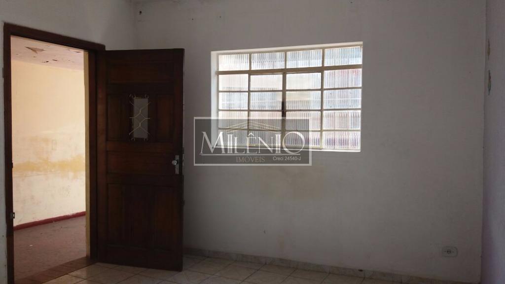 Casa de 1 dormitório em Jabaquara, São Paulo - SP