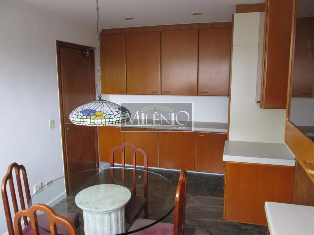 Cobertura de 4 dormitórios à venda em Jardim Europa, São Paulo - SP