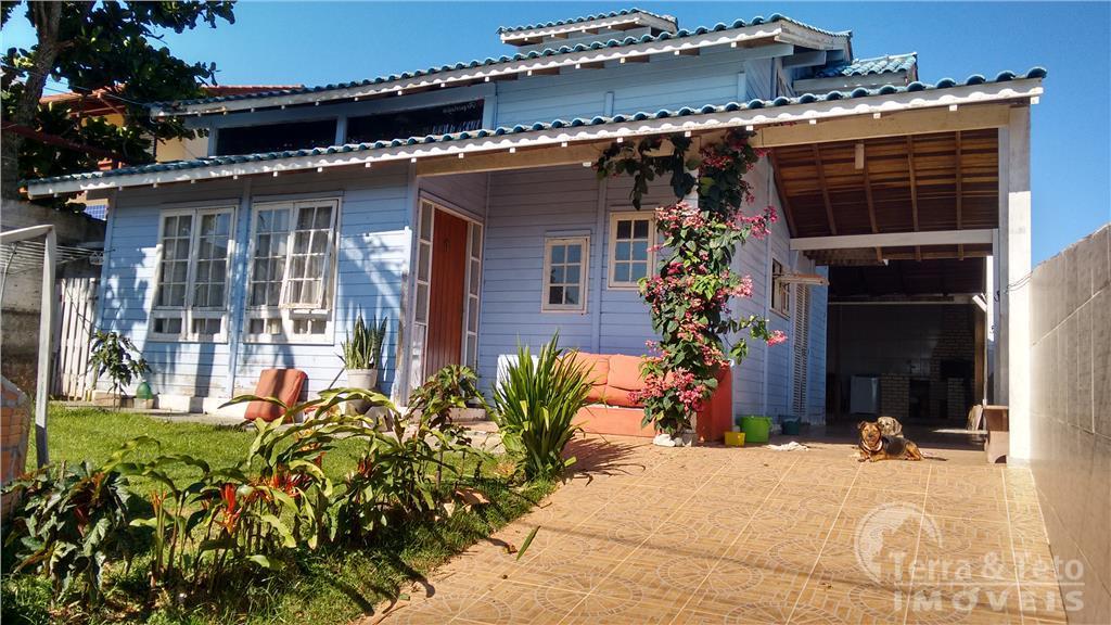 Casa  residencial à venda, Ingleses, Florianópolis.