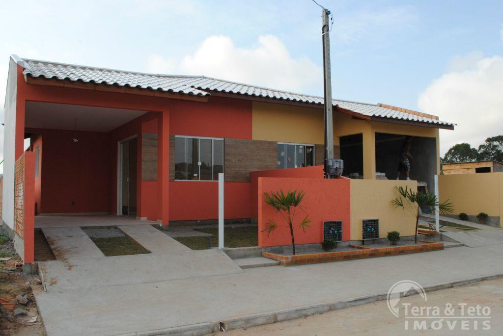 Casa de 2 dormitórios no Rio Vermelho