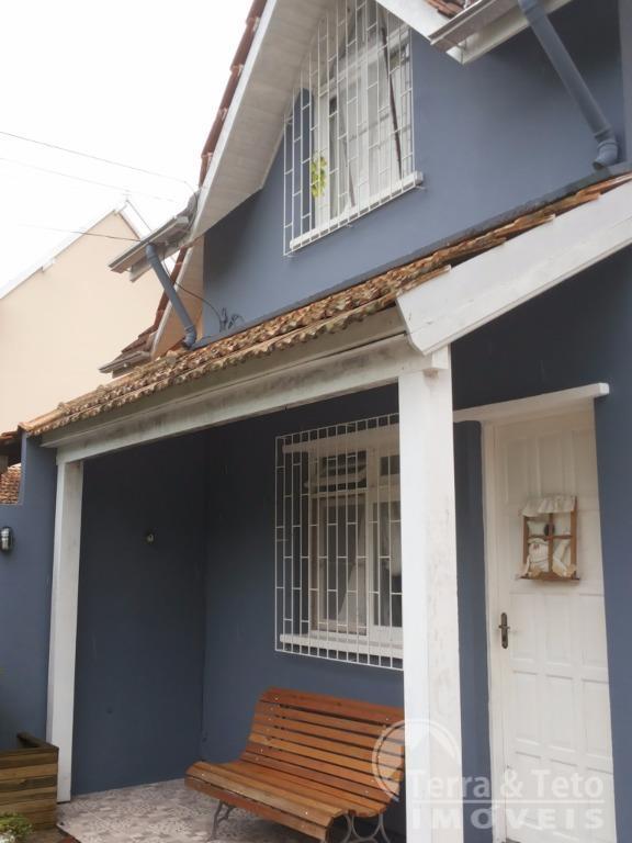 Casa residencial à venda, Vargem Grande, Florianópolis.