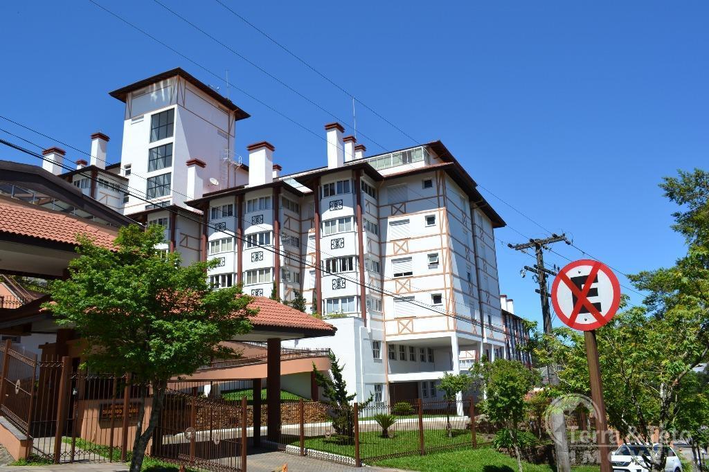 Apartamento  residencial à venda, Vila Suíça, Gramado.