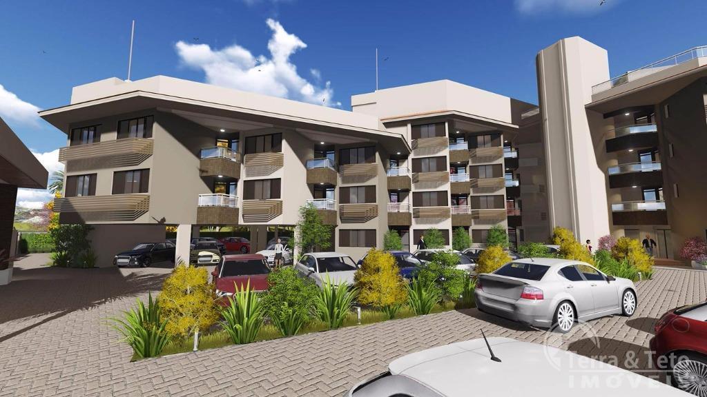 Apartamento residencial à venda, Ponta das  Canas, Florianópolis.