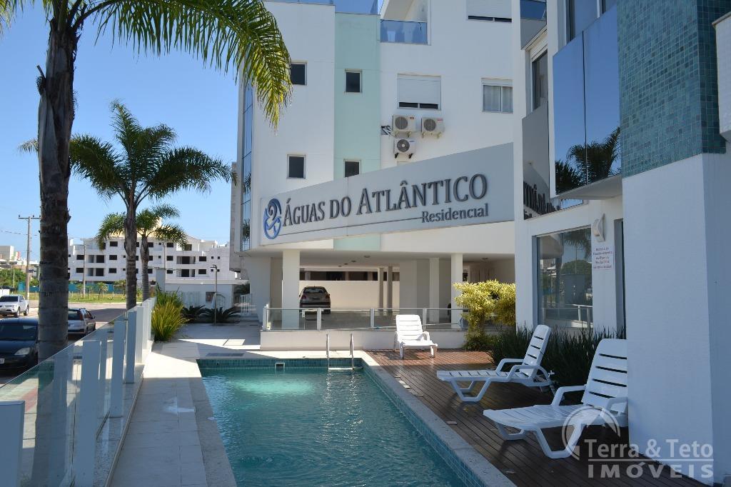 Apartamento Águas do Atlântico  residencial à venda, Ingleses, Florianópolis.