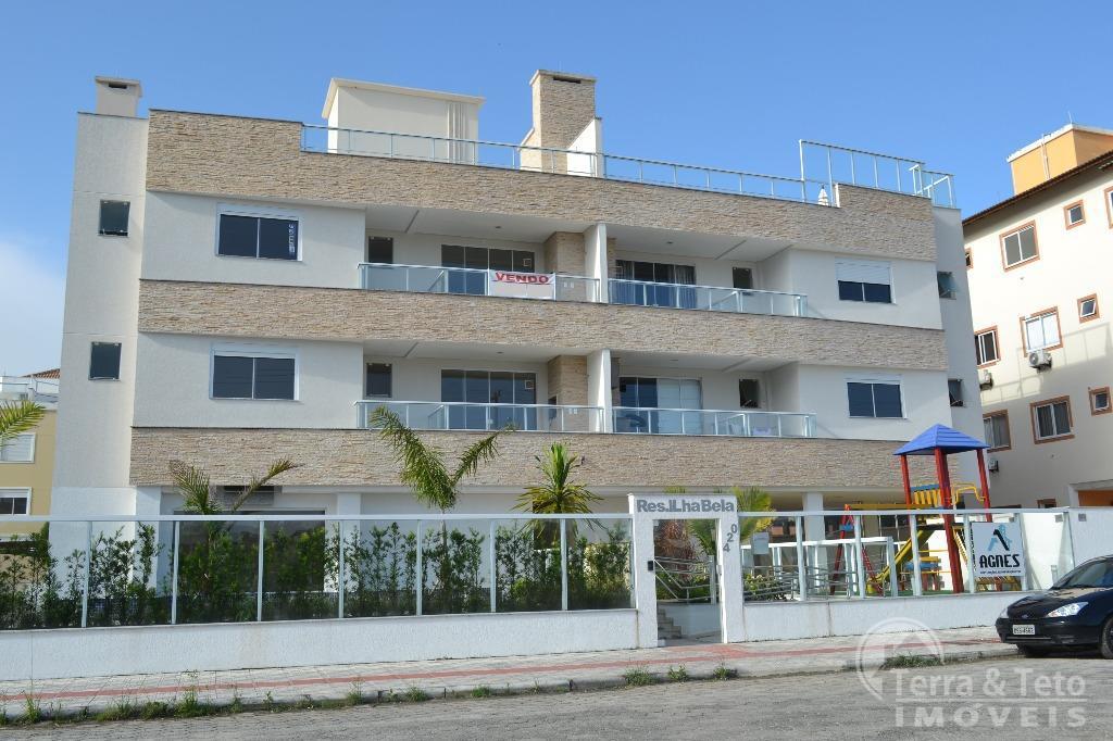 Apartamento residencial à venda, Ingleses, Florianópolis - AP0036.