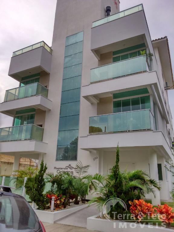 Apartamento  residencial para venda e locação, Ingleses, Florianópolis.