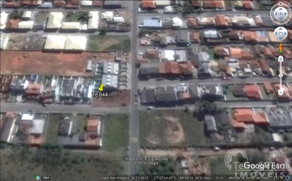 Terreno residencial e comercial  à venda em Florianópolis, Ingleses