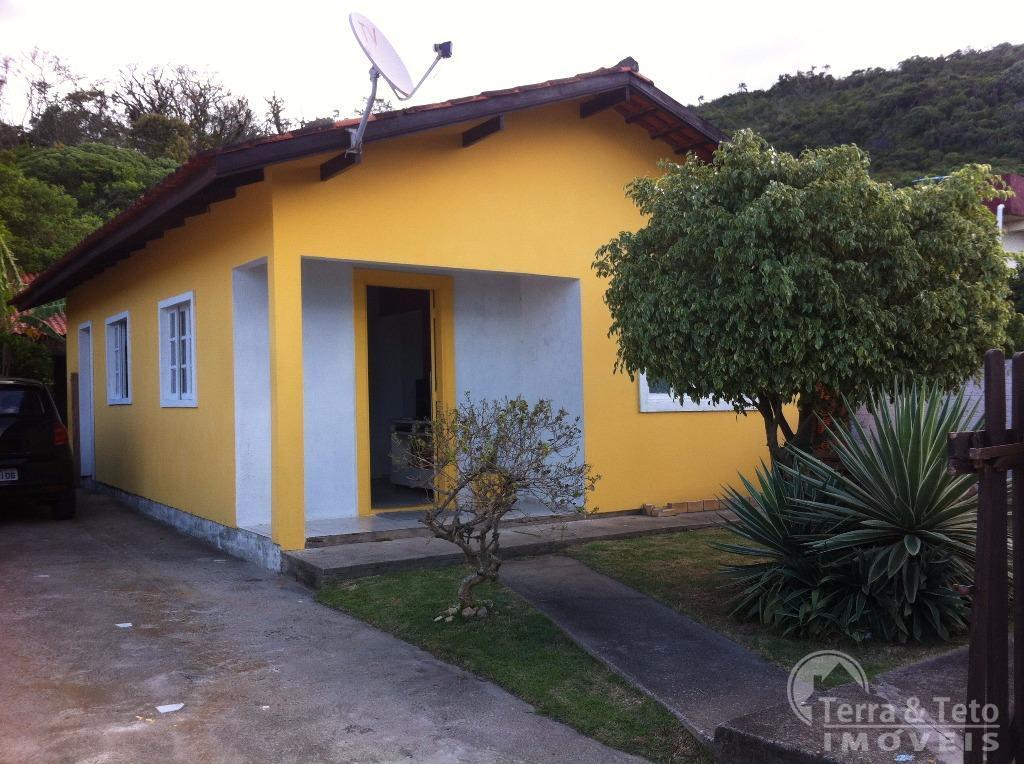 Casa a Venda na Praia dos Ingleses, Florianópolis, SC.