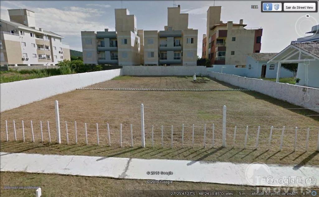Terreno a Venda na Praia dos Ingleses, Florianópolis, SC