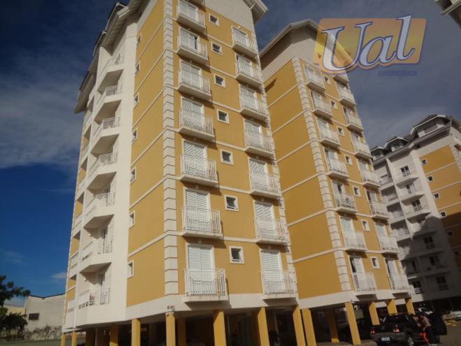 Apartamento residencial à venda, Atibaia Jardim, Atibaia - AP0130.
