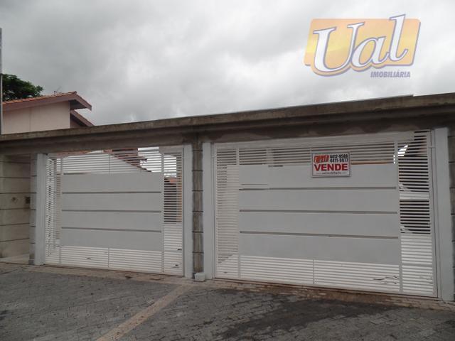 Sobrado residencial à venda, Loanda, Atibaia - SO0436.