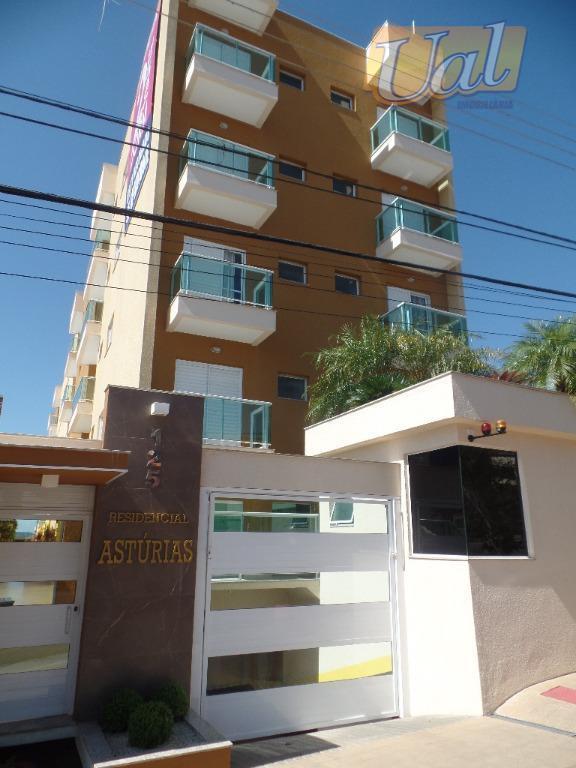 O Melhor Apartamento Residencial à venda, Alvinópolis, Atibaia.