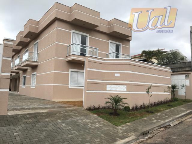 Apartamento residencial à venda, Nova Gardênia, Atibaia.