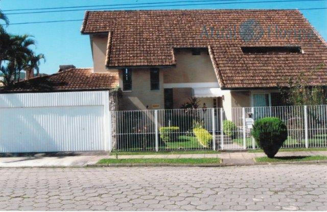 Casa no Jardim Anchieta em localização privilegiada com seis dormitórios