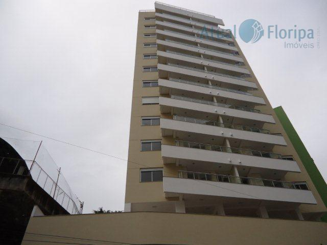 Apartamento  residencial à venda, Centro, Florianópolis.