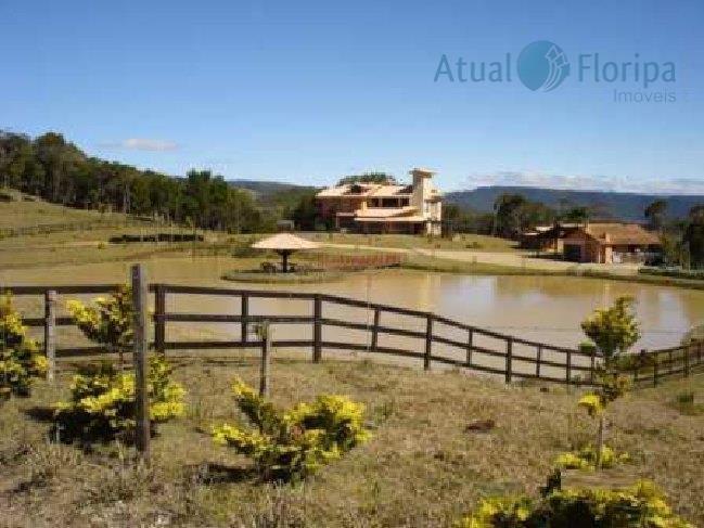Terreno  residencial à venda, Vargedo, Rancho Queimado.