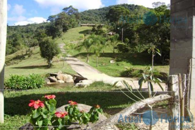 Área residencial à venda, Vila Nova, Águas Mornas.