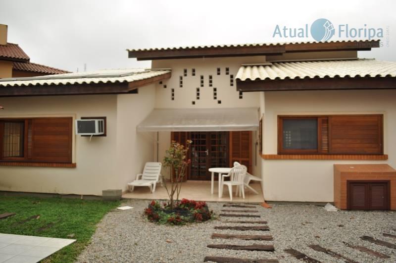 Casa residencial à venda, Jardim Anchieta, Florianópolis - CA0042.