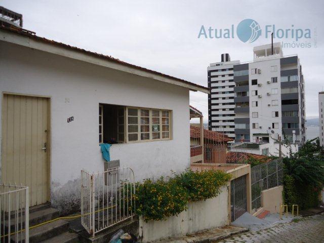 Terreno corporativa à venda, Agronômica, Florianópolis - TE0097.