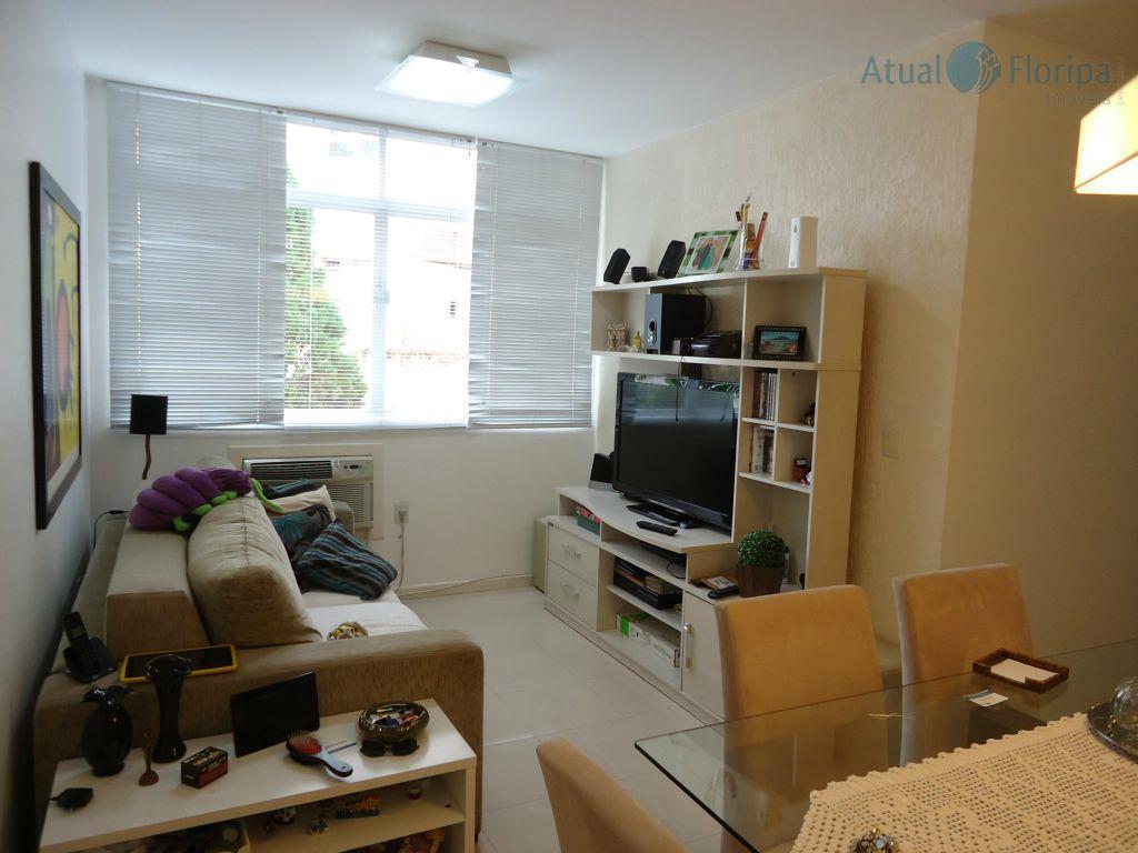 Apartamento na Agronômica próximo do Angeloni.