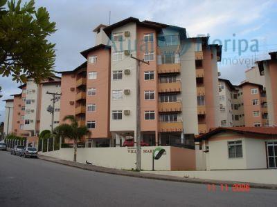 Ótimo apartamento no Itacorubi