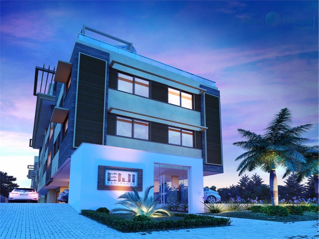 Cobertura residencial à venda, Canasvieiras, Florianópolis - CO0034.