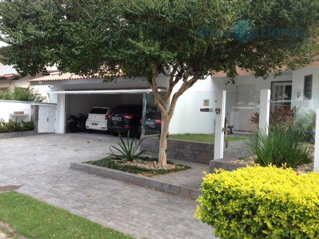 Casa 4 dormitórios (3 suítes) no Jardim Anchieta