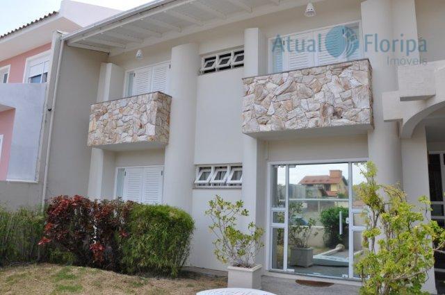Casa residencial à venda, Santa Mônica, Florianópolis - CA0121.