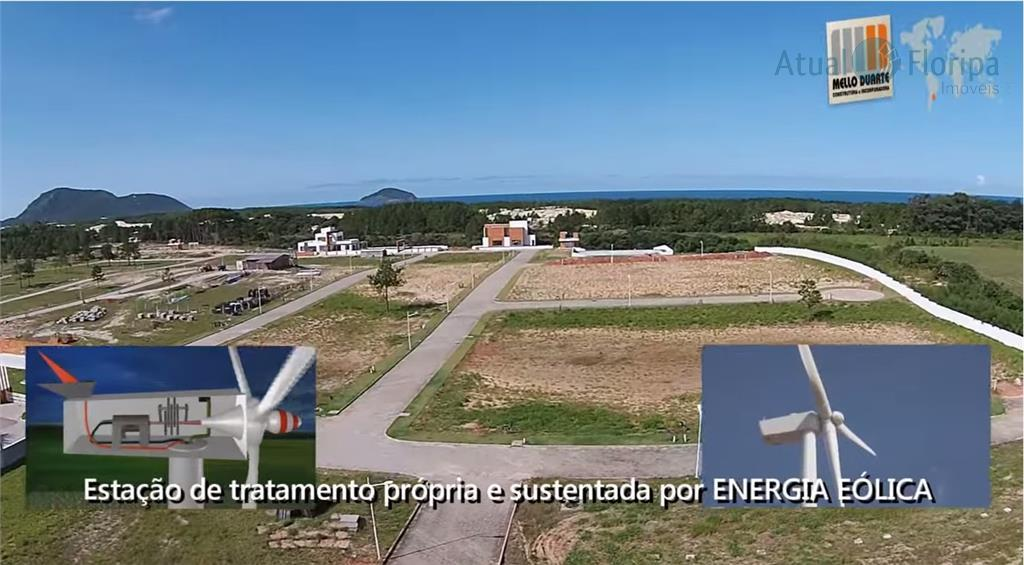 melhor condomínio fechado alto padrão perto do mar,promoção lotes 400m2 valor 270.000,00 aproveite.investimento garantido para vida!