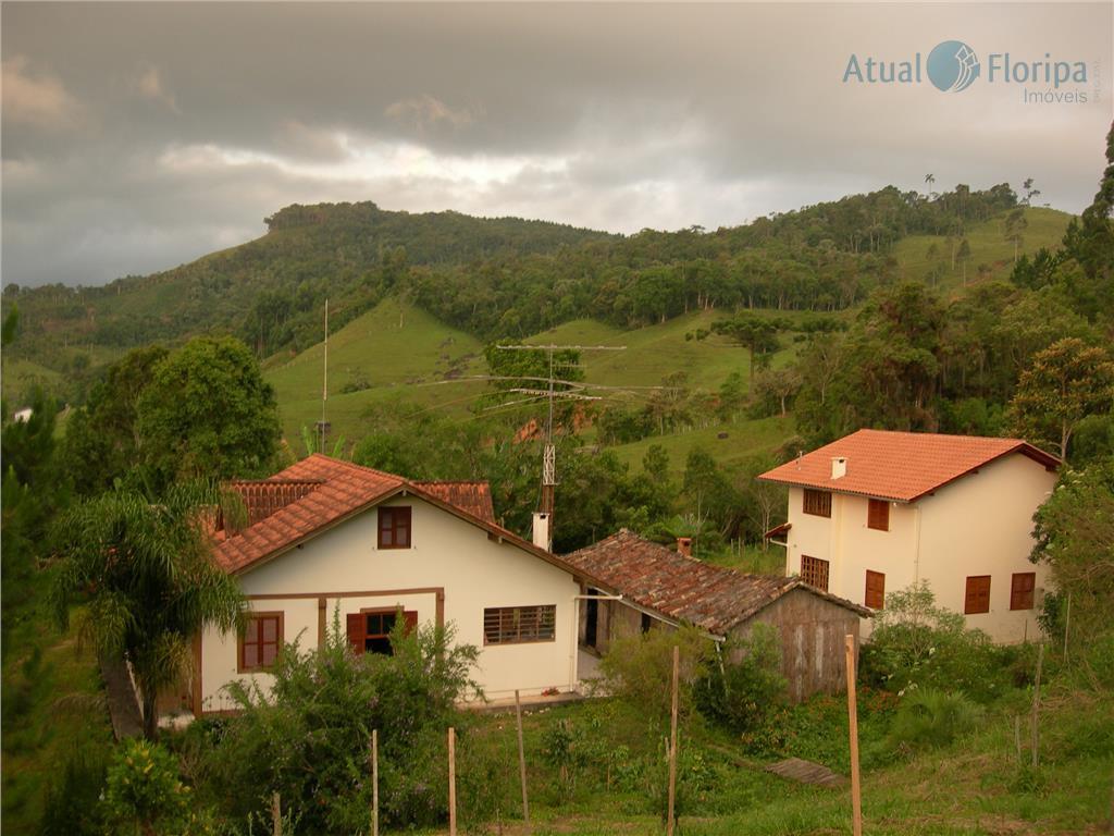 Fazenda  rural à venda, Vila Nova, Águas Mornas.