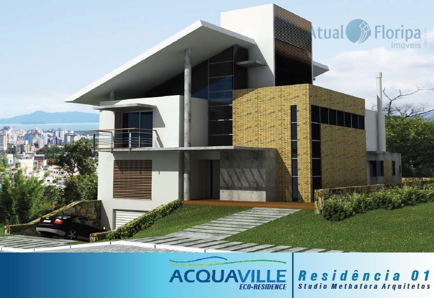 Terreno  residencial à venda, Pantanal, Florianópolis.