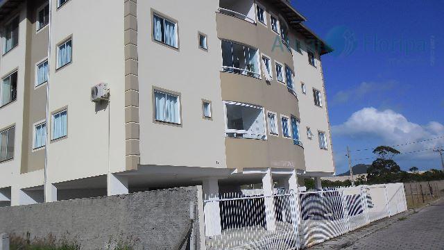 Apartamento  residencial à venda, Ingleses do Rio Vermelho, Florianópolis.