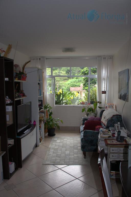 Apartamento residencial à venda, Itacorubi, Florianópolis.