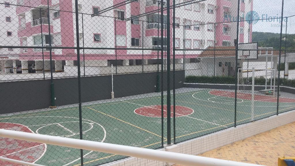 Apartamento  residencial à venda, Parque São Jorge, Florianópolis.