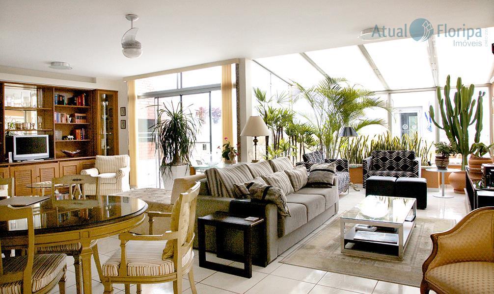 Cobertura residencial à venda, Canasvieiras, Florianópolis - CO0038.