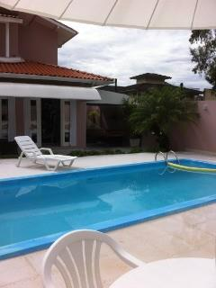 Casa residencial à venda, Córrego Grande, Florianópolis - CA0158.