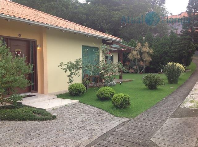Casa térrea , em condomínio fechado, João Paulo -Hantei