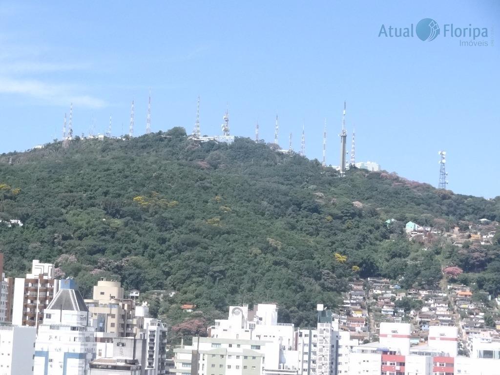 Cobertura residencial à venda, Centro, Florianópolis.