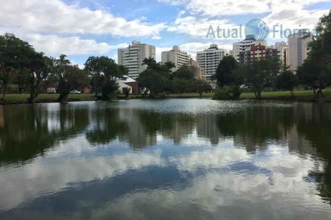 Apartamento residencial à venda, Itacorubi, Florianópolis - AP0234.