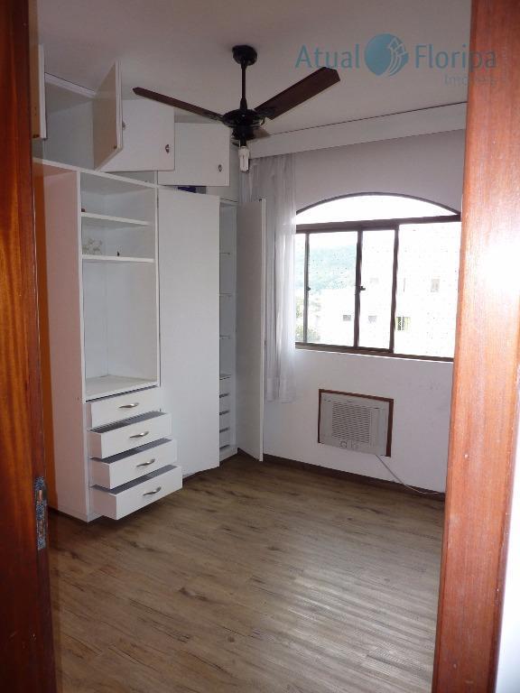 Apartamento residencial à venda, Córrego Grande, Florianópolis - AP0238.
